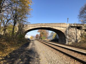 S.R. 0075 Bridge over the Norfolk Southern Railroad Project
