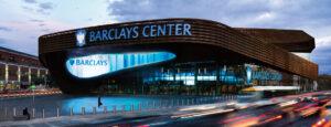 Barclays Center & Atlantic Yards